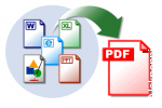 La conversion et la transformation en pdf